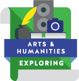 Arts & Humanities Exploring